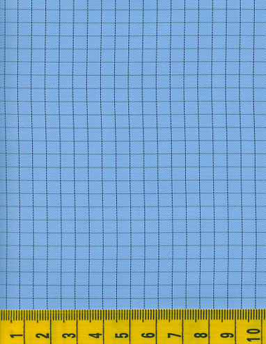 Antistatic Sky Blue Fabric