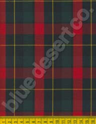 Plaid Fabric 254