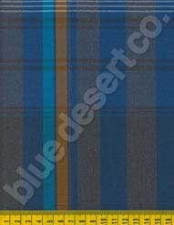 Plaid Fabric 284