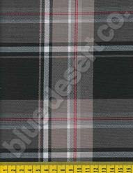 Plaid Fabric 459