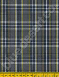Plaid Fabric 521