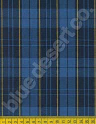 Plaid Fabric 568