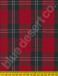 Plaid Fabric 575