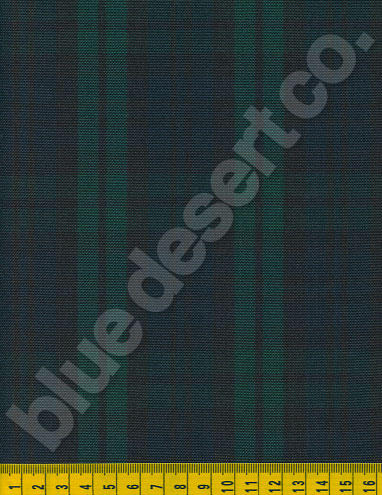 Plaid Fabric 603