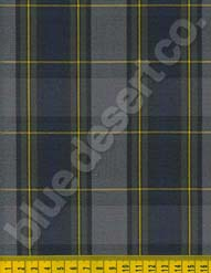 Plaid Fabric 604